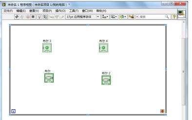 如何使用Labview通過NI OPC與S7200 PLC通信