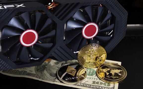 虚拟币梦碎,AMD和英伟达显卡库存清不完!