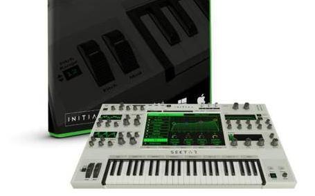 华储与德国Initial Audio强强联合推双品牌移动固态硬盘