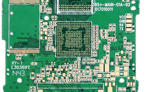 PCB的插接件连接方式(干货)