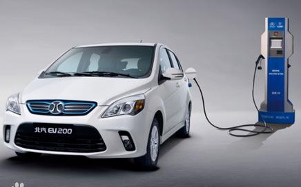 新能源汽车已成热门选择,北京超44万人申请指标 ...