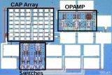 麻省理工学院创造了第一个碳纳米管混合信号集成电路