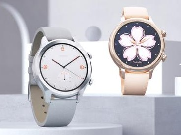 出门问问发布新款智能手表 Apple Watch 5细节曝光
