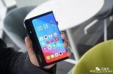 华为折叠屏手机发布后,OPPO总裁晒新机。网友:酷似Mate X
