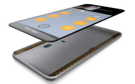 EDGE力度感测人机界面技术为智能手机制造商提供更大竞争优势