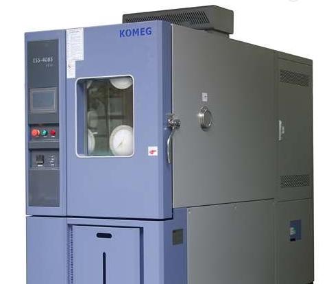 快速温变试验箱有哪些常见故障