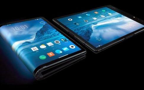 """揭秘折叠屏手机可折叠的""""核心技术"""""""