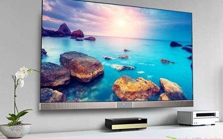 激光电视市场再次倍增,2018年同比增长132%