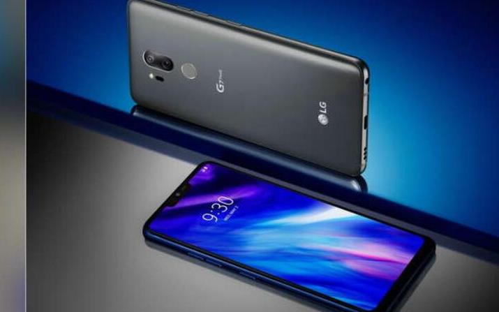 LG G8ThinQ智能手机利用英飞凌飞行时间(...