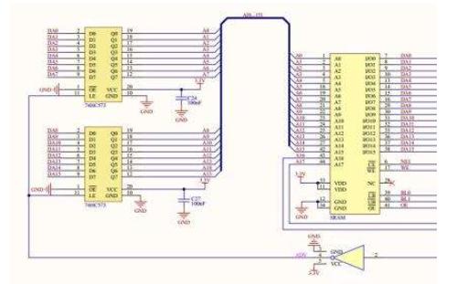 MSP430单片机GPIO实验教程的详细资料说明