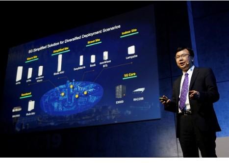 5G的发展速度与规模将远超想象2019年全球将有...