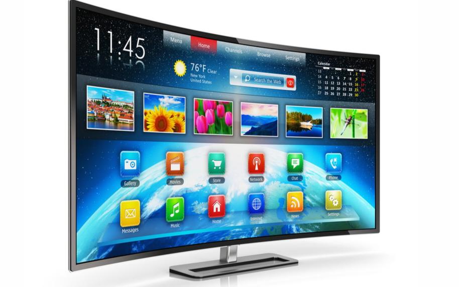 惠科投资100亿元 打造全球最大智能电视机生产基地