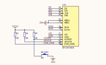 pll锁相环_教程之sf-ep1c开发板pll配置仿真实验的详细资料说明 pll即锁相环.