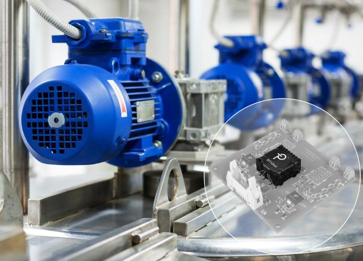 Power Integrations新推磁隔离变压器系列 简易DC-DC变换器解决方案