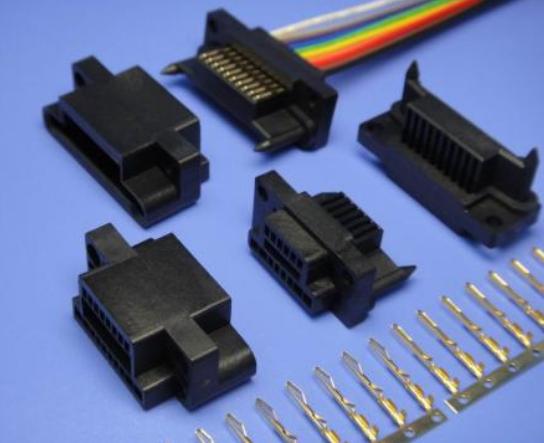 知识普及 选择和应用连接器连接插件有窍门