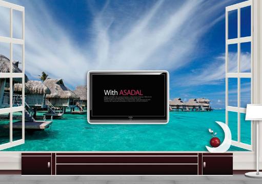 台达激光DLP大屏幕显示系统投入使用 助力提升电视演播效果