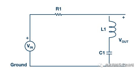 频率响应    为了显示电路如何响应一定的频率范围,可以绘制滤波器