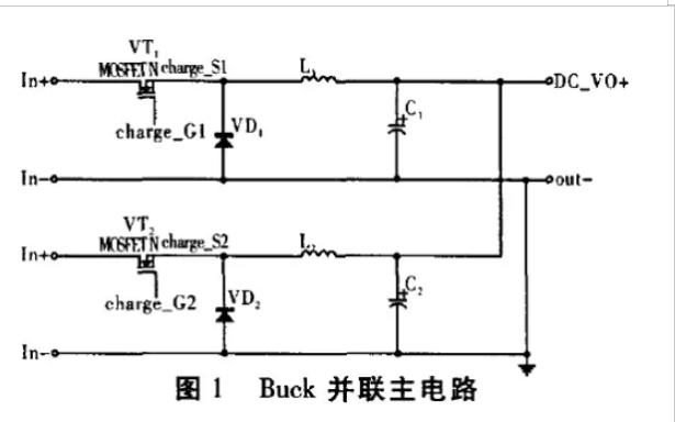 如何使用DSP进行新型恒压双并联模块电源的设计