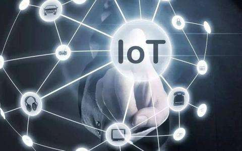 5G时代即将来临,深度剖析物联网(IoT)四大领域新机遇