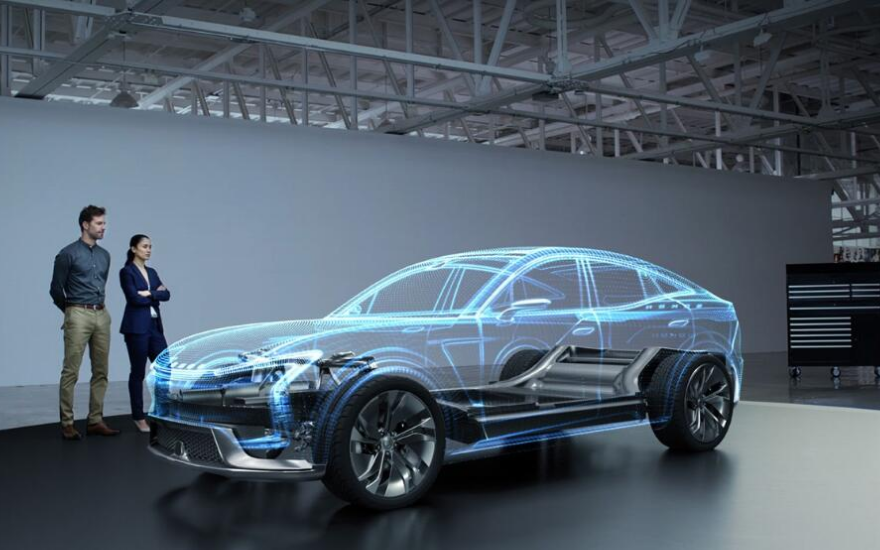 预亏17亿!恒大新能源汽车公司盈利为何这么难?