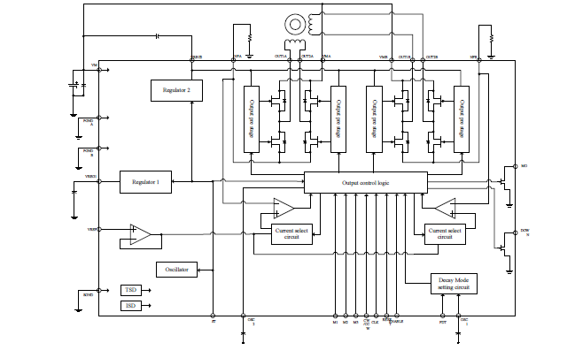电子产品制作大赛试题简易步进电机控制系统的设计及制作的资料合集
