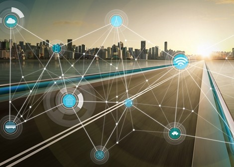 物联网时代四大科技巨头激战云端能否撬动亚马逊地位