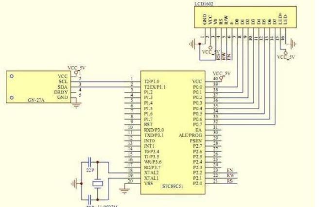 单片机入门汇编之单片机通过串口向计算机发送数据程序免费下载