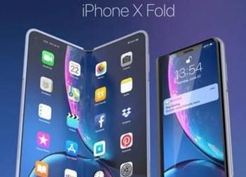 苹果折叠屏手机渲染图曝光 云米推出互联智能门锁