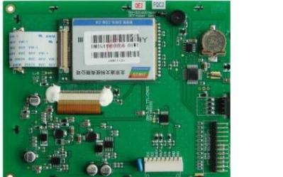 单片机控制1.3到15寸TFT串口液的详细资料说明