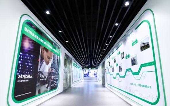 施耐德电气在中国建立第二家展示SMART工厂