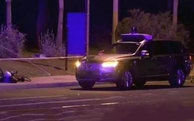 "Uber无人车致命车祸案宣判—""无人车""真的无责吗?"