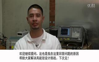 电磁干扰是如何进行干扰器件性能
