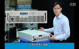 安捷伦N8900系列电源介绍