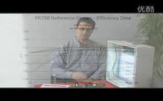 将PR788应用于LED路灯板实现节能的目的