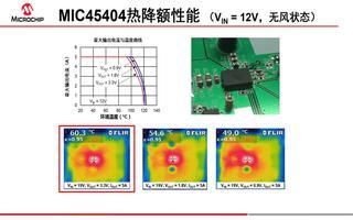 Microchip高集成度的電源解決方案