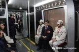 我国自主研发的无人驾驶商用磁悬浮列车计划于明年3月试行