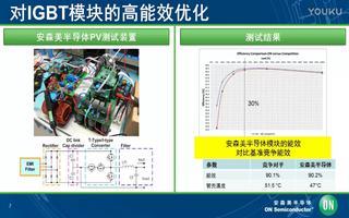 T型逆变器功率集成模块的特性与应用介绍