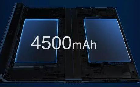 華為發布55W超級快充新技術 華為Mate X首發