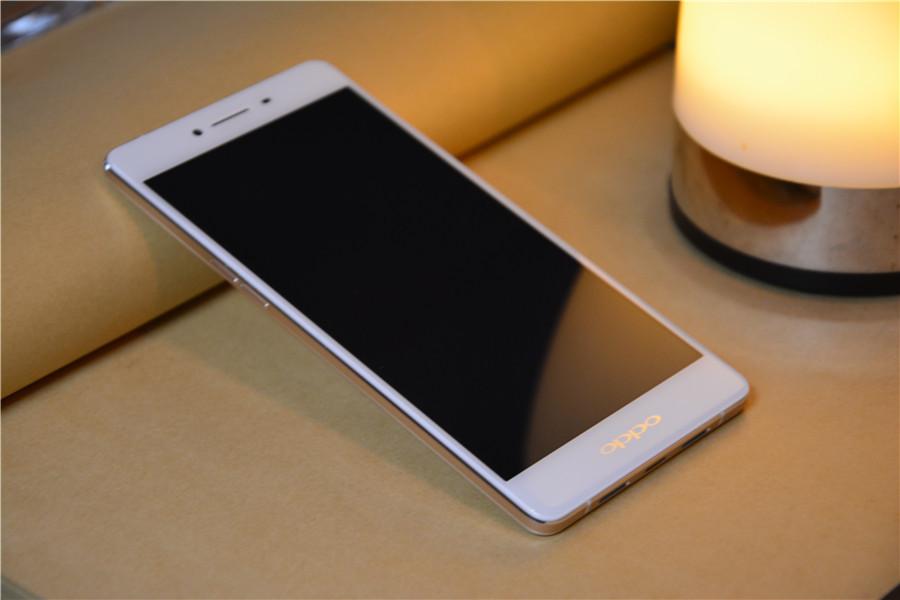 OPPOR7s手机评测 颜值非常高