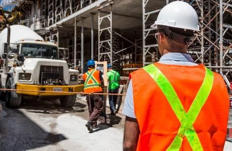 物联网在建筑业有着巨大的潜力