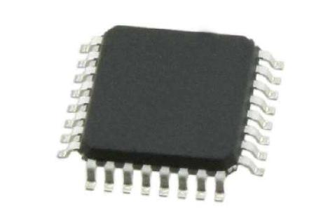 C8051F系列元件封装的详细资料免费下载