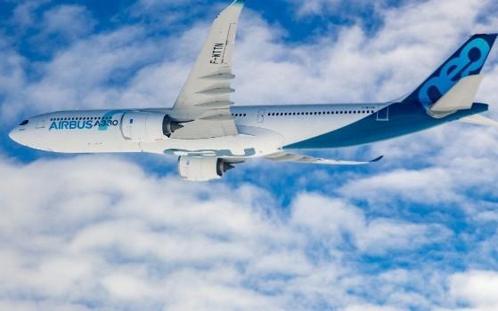 空客正在寻求在中国组装A330neo客机以赢取更多的订单