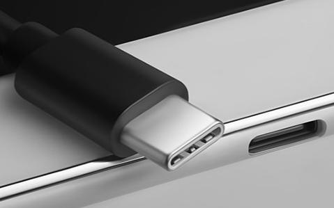 苹果或彻底改用USB Type-C接口 与市场保持一致