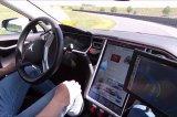 """特斯拉将恢复其""""全自动驾驶""""功能"""