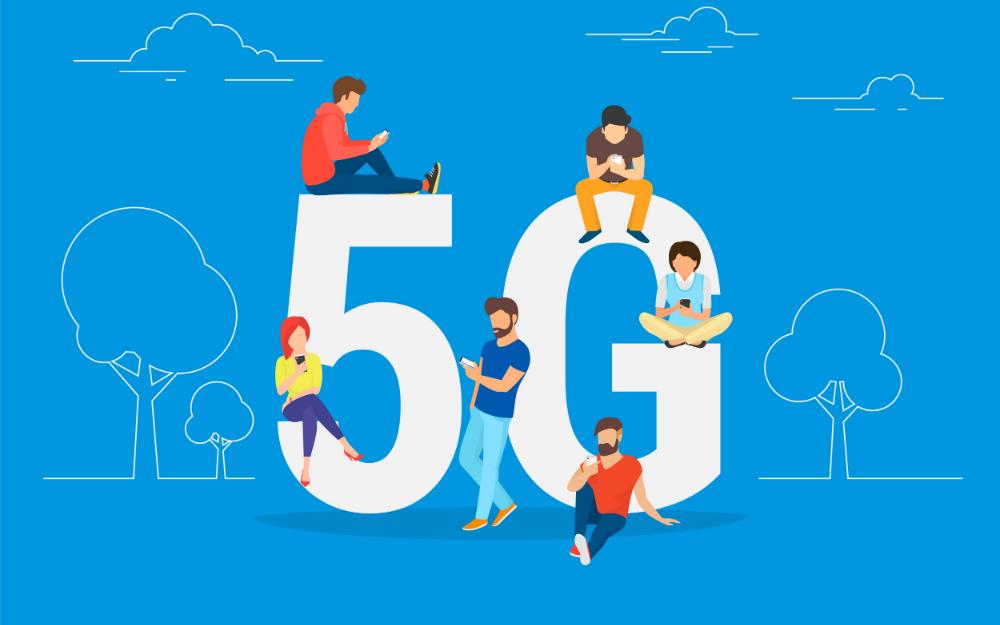 5G来临,行业巨头率先享受产业红利
