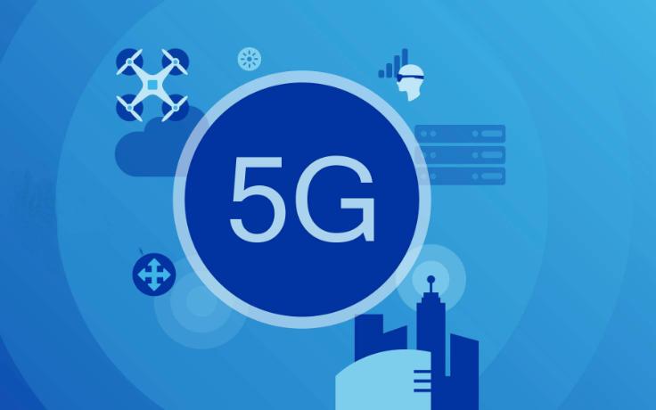 未来5G将经历那三个阶段一加CEO刘作虎带你讲解