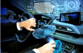 自动驾驶产业发展获政策支持 推动交通运输高质量发展