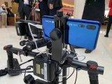 中兴新机将负责央视两会期间的首次5G+4K直播