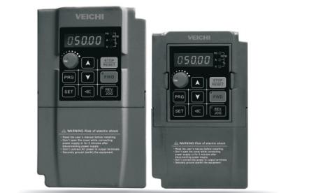 AC70E系列高性能小型變頻調速器V1.2版使用手冊免費下載