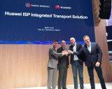 波兰HAWE与华为联合宣布基于骨干承载网进行深入合作